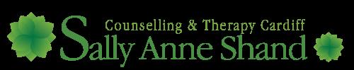 Sally Anne Shand  Logo